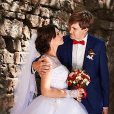 Wedding photographer Olga Nosova (cenchild). Photo of 30.11.2016