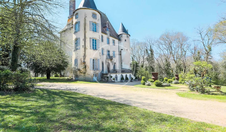 Château Commentry