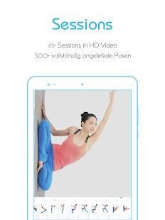 Tägliches Yoga - Daily Yoga Screenshot