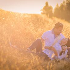Wedding photographer Maka Mikkelsen (mikkelsen). Photo of 12.10.2017