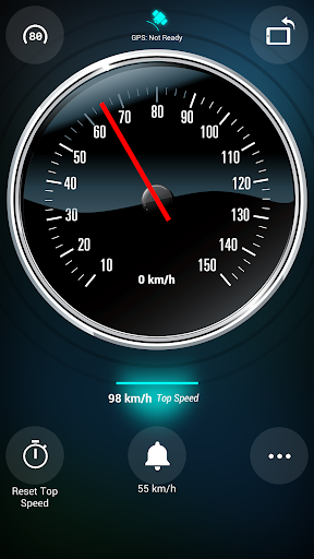 Speedometer screenshot 17