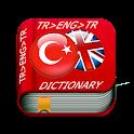 Türkçe İngilizce Sözlük Pro icon