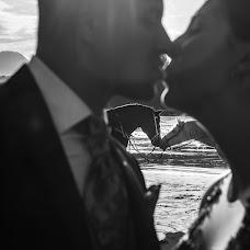 Wedding photographer Roberto Vega (robertovega). Photo of 13.10.2017