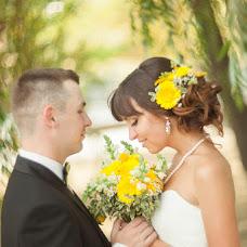Wedding photographer Aleksey Kalinovskiy (glubina89). Photo of 30.08.2015