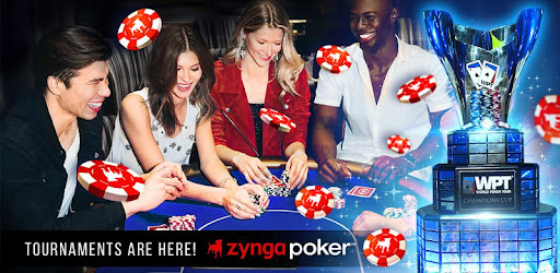zynga poker table items