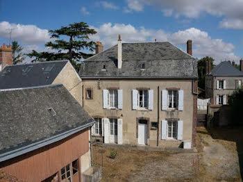 maison à Orgères-en-Beauce (28)