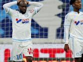 Marseille ne ramène qu'un point de Nice