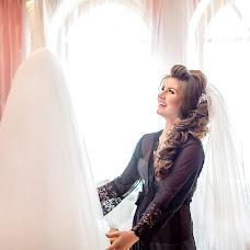 Wedding photographer Aleksandra Podgola (podgola). Photo of 05.07.2017