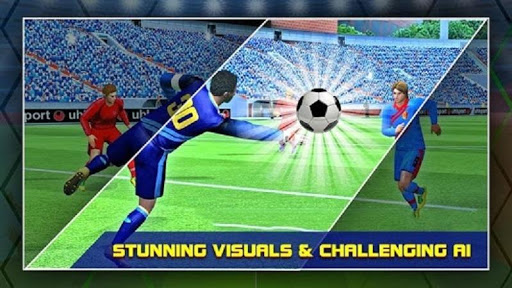 Dream League screenshot 5