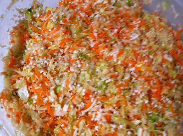 Brandeberry Salad Recipe