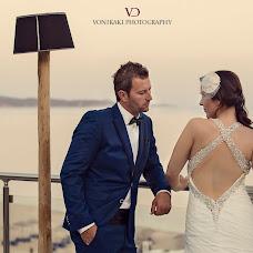 Wedding photographer Dora Vonikaki (vonikaki). Photo of 30.07.2015