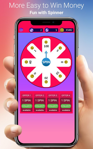 Win Real Money - Play GK Quiz Make Real Cash 6.0 screenshots 4