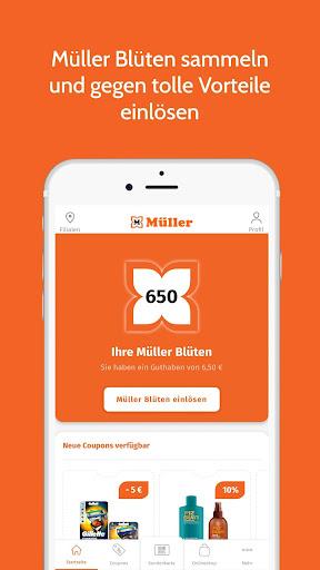 Mu00fcller u00d6sterreich 1.9.5 screenshots 1