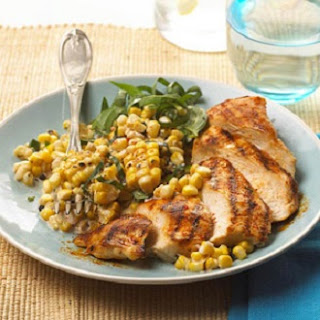 Corn Meal Chicken Recipes
