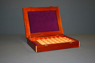 Photo: Meryl's embroidery box