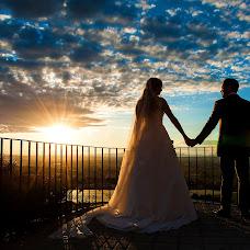 Wedding photographer Cristina Gutierrez (Criserfotografia). Photo of 11.05.2017