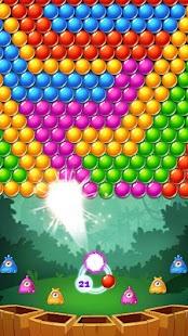 Bubble Bunny - náhled