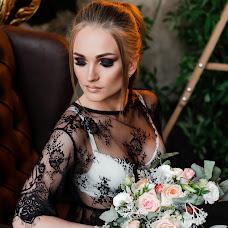 Wedding photographer Konstantin Trifonov (koskos555). Photo of 22.06.2018