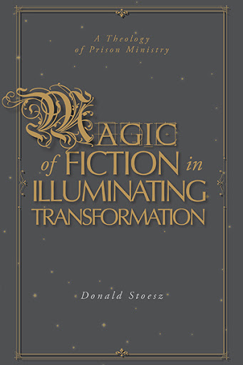 Magic of Fiction in Illuminating Transformation cover