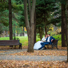 Wedding photographer Dmitriy Aleksandrov (wordnaskela). Photo of 10.03.2015
