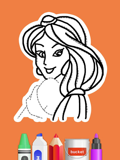 How To Draw Princess for PC