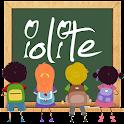 Iolite School ERP Student End icon