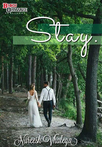 Novel Cinta Stay