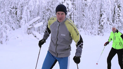 Photo: Обмороженный Юра