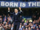 Frank Lampard begrijpt dat Eden Hazard Chelsea wou verlaten