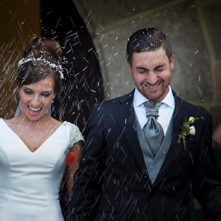 Wedding photographer Juan Carlos Torre Sanchez (aycfotografos). Photo of 14.02.2018