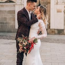 Свадебный фотограф Ксения Пальчик (KseniyaPalchik). Фотография от 25.04.2019