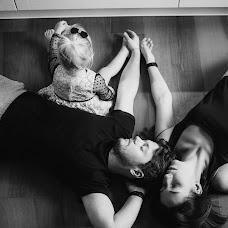 Photographer sa kasal Lyudmila Bodrova (bodrovalu). Larawan ni 23.04.2019