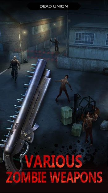 Dead Union v1.9.3.6615 (MOD) Full APK OBB Data Files 5