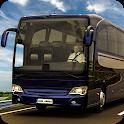 City Coach Bus Simulator Drive icon