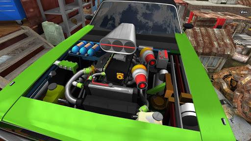 Fix My Car: Classic Muscle 2 - Junkyard! LITE 75.0 23