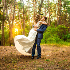 Wedding photographer Ivan Lavrenko (unikalphoto). Photo of 22.08.2017