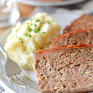 Ketchup Glaze Meatloaf Recipes.