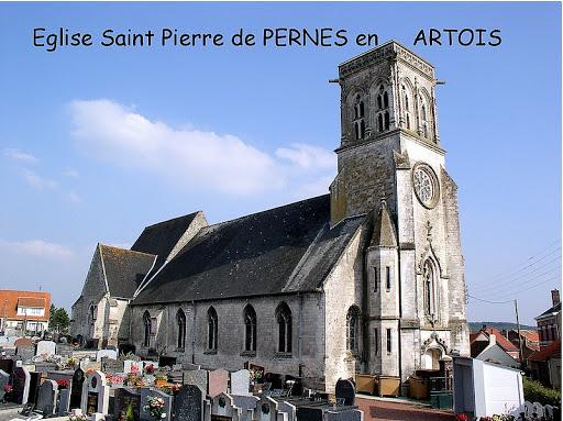 photo de Les Quatre Évangélistes du Ternois