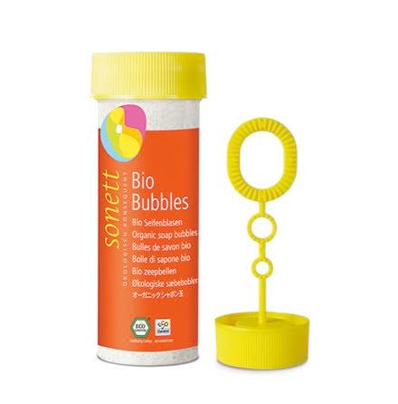 Ekologiska såpbubblor