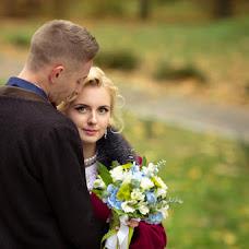 Wedding photographer Alena Boldueva (AlenaBoldueva). Photo of 23.10.2016