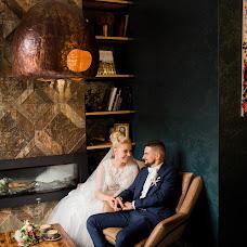 Wedding photographer Ivan Kozyk (id13099075). Photo of 19.03.2018
