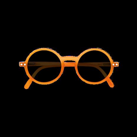 Solglasögon #G Orange Flash