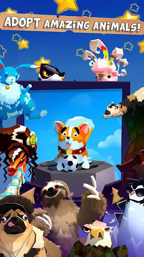 Fuzzy Critters - Multiplayer Match 3 1.9.6 Mod screenshots 5