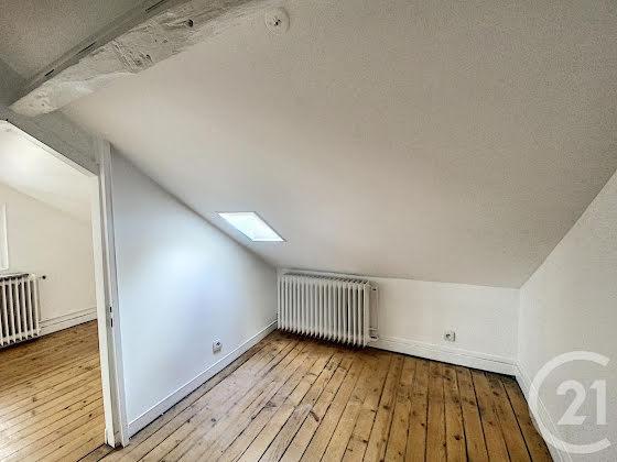 Location appartement 2 pièces 21,51 m2