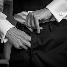Wedding photographer Cristian Danciu (cristiandanci). Photo of 01.09.2016