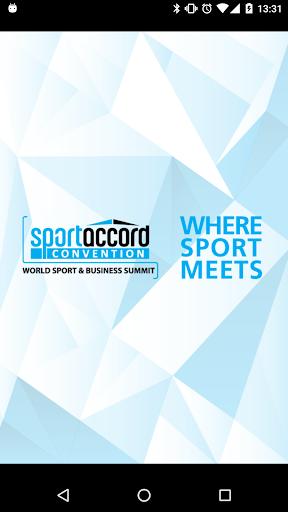 SportAccord Convention