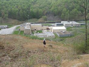 Photo: Brushy Mountain State Prison
