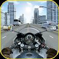 Racing in Bike - Moto Racer