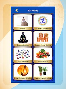 Self Healing With Chakra Meditation 11