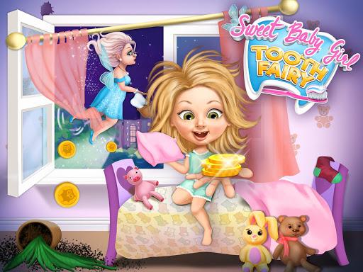 Sweet Baby Girl Tooth Fairy 1.0.115 screenshots 9